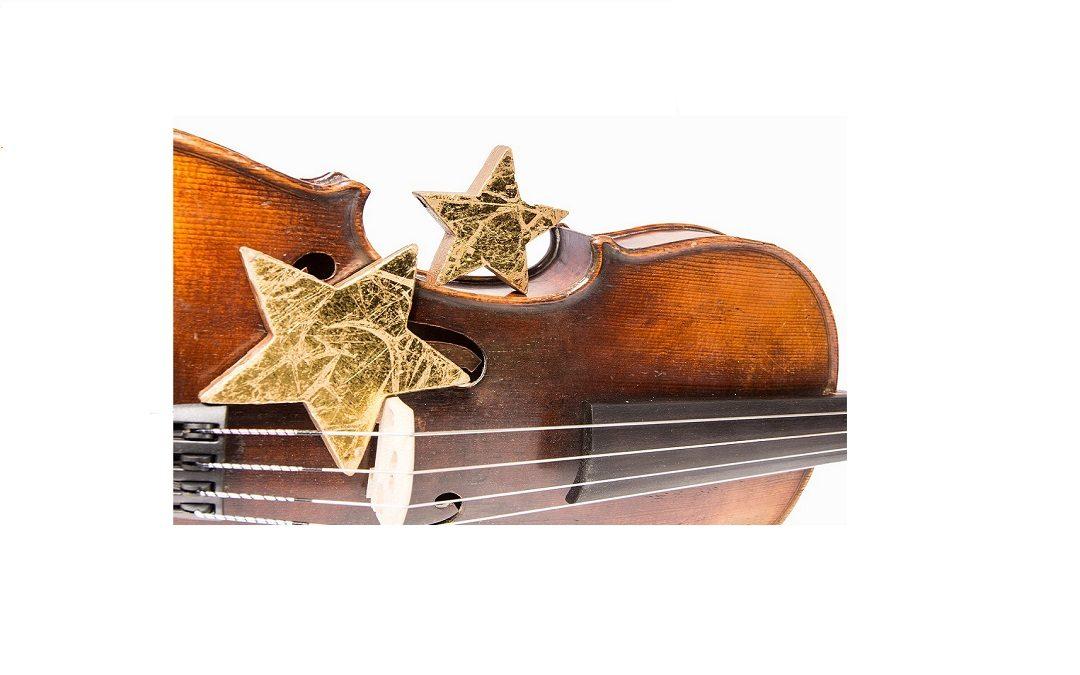 Vánoční koncert jako poděkování